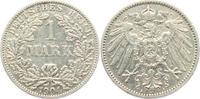 1 Mark 1904 A Kaiserreich 1 Mark - großer Adler vz  9,95 EUR  +  3,95 EUR shipping