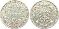 1 Mark 1903 A Kaiserreich 1 Mark - großer Adler ss-vz  6,95 EUR  +  3,95 EUR shipping
