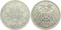 1 Mark 1896 A Kaiserreich 1 Mark - großer Adler ss  6,95 EUR  +  3,95 EUR shipping