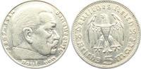 5 Reichsmark 1935 D Drittes Reich Paul von Hindenburg - ohne Hakenkreuz... 9,00 EUR  +  3,95 EUR shipping