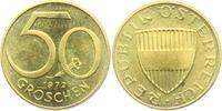 50 Groschen 1972 Österreich  PP  3,00 EUR  +  3,95 EUR shipping
