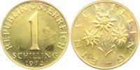 1 Schilling 1972 Österreich  PP  4,00 EUR  +  3,95 EUR shipping