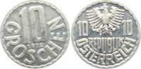 10 Groschen 1972 Österreich  PP  3,00 EUR  +  3,95 EUR shipping