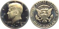 1/2 Dollar 1973 S USA John F. Kennedy (1964 - jezt) PP  9,95 EUR  +  3,95 EUR shipping