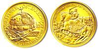 100 Euro 2010 Österreich Die Stephanskrone von Ungarn PP in Box mit Ech... 775,00 EUR  Excl. 9,95 EUR Verzending