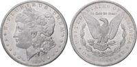 Morgan Dollar 1884  CC Vereinigte Staaten von Amerika  Winziger Randfeh... 285,00 EUR  +  7,50 EUR shipping