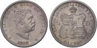 1/4 Dollar 1883 Vereinigte Staaten von Amerika-Hawaii  Winzige Kratzer,... 275,00 EUR  +  7,50 EUR shipping