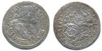 3 Kreuzer (Groschen) 1698 IA Haus Habsburg - Graz Leopold I. 1657-1705 ... 22,00 EUR  +  4,80 EUR shipping