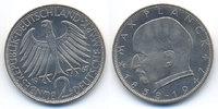 2,-DM 1967 G BRD Max Planck 1967 G - Kupfer/Nickel Polierte Platte - kl... 49,00 EUR  +  4,80 EUR shipping