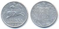 5 Centimos 1953 Spanien - Spain Francisco Franco 1939-1975 fast vorzügl... 39,00 EUR  +  4,80 EUR shipping