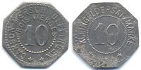10 Pfennig ohne Jahr Luxemburg - Ulfingen Carbon-Mersch Ulfingen Trois-... 99,00 EUR  +  4,80 EUR shipping
