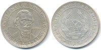 Silbermedaille 1948 Rumänien - Romania Nicolae Balcescu 1848/1948 vorzü... 34,00 EUR32,30 EUR  +  4,80 EUR shipping