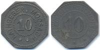 10 Pfennig ohne Jahr Bayern - Moosach Rathgeber Moosach (Menzel 16981.2... 27,00 EUR  +  4,80 EUR shipping
