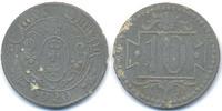 10 Pfennig 1920 Westpreussen Danzig - Zink 1920 (Funck 87.2ee) sehr sch... 29,00 EUR  +  4,80 EUR shipping
