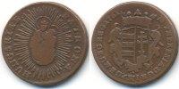 1 Denar 1761 Haus Habsburg - Ungarn Maria Theresia 1740-1780 schön+  22,00 EUR  +  4,80 EUR shipping