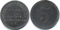 5 Pfennig ohne Jahr Westfalen - Crengeldanz Gebr. Müllensiefen G.M.B.H.... 39,00 EUR  +  4,80 EUR shipping