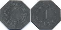 1 Mark ohne Jahr Westfalen - Hagen Stahlwerke Eicken & Co Hagen i. W. (... 36,00 EUR  +  4,80 EUR shipping