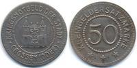 50 Pfennig ohne Jahr Brandenburg Crossen - Eisen ohne Jahr (Funck 85.3a... 30,00 EUR  +  4,80 EUR shipping