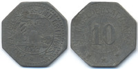 Schleswig/Holstein 10 Pfennig 1917 sehr sch&ouml;n Preetz - Zink 1917 (Funck ... 29,00 EUR 