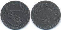 W&uuml;rttemberg 10 Pfennig 1918 vorz&uuml;glich+ Wurzach - Zink 1918 (Funck 615.3... 25,00 EUR 