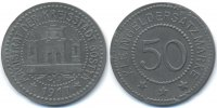 Posen 50 Pfennig 1917 sehr sch&ouml;n/vorz&uuml;glich Gostyn - Zink 1917 (Funck 16... 42,00 EUR 