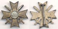 1933/45 Drittes Reich Kriegsverdienstkreuz 1. Klasse mit Schwerter- en... 40,00 EUR  +  4,80 EUR shipping