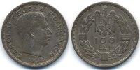 100 Lei 1932 Rumänien - Romania Carol II. 1930-1940 – Zeitgenössische F... 29,00 EUR  +  4,80 EUR shipping