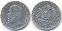 5 Mark 1894 G Baden Friedrich I. 1856-1907 sehr schön - kleine Randfehl... 75,00 EUR  +  4,80 EUR shipping