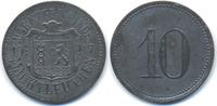 10 Pfennig 1917 Bayern Marktleuthen – Zink vernickelt 1917 (Funck 322.2... 25,00 EUR  +  4,80 EUR shipping