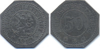 50 Pfennig 1917 Elsass/Lothringen Schlettstadt - Zink 1917 (Funck 474.3... 46,00 EUR  +  4,80 EUR shipping