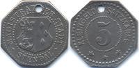 5 Pfennig ohne Jahr Sachsen Stendal - Eisen ohne Jahr (Funck 520.5 neue... 32,00 EUR  +  4,80 EUR shipping