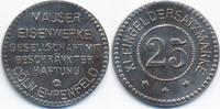25 Pfennig ohne Jahr Rheinprovinz – Köln/Ehrenfeld Mauser Eisenwerke Gm... 45,00 EUR  +  4,80 EUR shipping