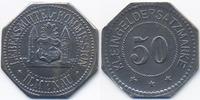 50 Pfennig ohne Jahr Sachsen/Weimar/Eisenach Ilmenau - Eisen ohne Jahr ... 24,00 EUR  +  4,80 EUR shipping