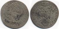 15 XV Kreuzer 1693 MMW Haus Habsburg - Breslau Leopold I. 1657-1705 seh... 38,00 EUR  +  4,80 EUR shipping
