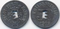 50 Pfennig 1917 Bayern - Fürth Stadt Fürth Bayern (Menzel 10637.14 neue... 42,00 EUR  +  4,80 EUR shipping
