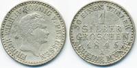 1 Silbergroschen 1845 A Brandenburg-Preussen Friedrich Friedrich Wilhel... 8,00 EUR