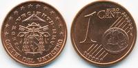 1 Cent 2005 Vatikan - Vatican 1 Cent 2005 Sede Vacante prägefrisch  32,00 EUR