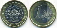 1 Euro 2005 Vatikan - Vatican 1 Euro 2005 Sede Vacante prägefrisch  120,00 EUR  +  6,80 EUR shipping