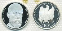 10 DM 1993 J BRD Robert Koch Polierte Platte/Proof  9,00 EUR  +  1,80 EUR shipping