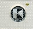 10 DM 1996 A BRD Adolf Kolping Polierte Platte/Proof  9,00 EUR