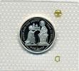 10 DM 2000 D BRD Karl der Große/Dom zu Aachen Polierte Platte/Proof  11,00 EUR