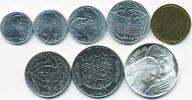 Kursmünzensatz 1975 Vatikan - Vatican Paul VI. - Heiliges Jahr prägefri... 26,00 EUR