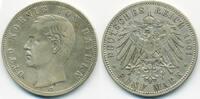 5 Mark 1901 D Bayern Otto 1886-1913 sehr schön  35,00 EUR