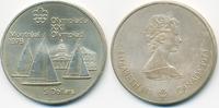 5 Dollars 1973 Kanada - Canada Olympiade Montreal 1973 – 'Segelboote Ki... 16,00 EUR  +  1,80 EUR shipping