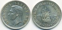 5 Shillings 1952 Südafrika - South Africa George VI. 1936-1952 sehr sch... 16,00 EUR  +  1,80 EUR shipping