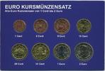Kursmünzensatz 2008 Österreich - Austria Kursmünzensatz im Blister – Ja... 9,00 EUR  +  3,80 EUR shipping