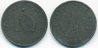 10 Reichspfennig 1941 A Drittes Reich Zink – Schrötling 2,00 mm dick vo... 5,00 EUR  +  1,80 EUR shipping