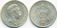 2 Mark 1907 A Preußen Wilhelm II. 1888-1918 fast vorzüglich - Randfehle... 16,00 EUR  +  1,80 EUR shipping