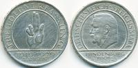 3 Mark 1929 A Weimarer Republik Schwurhand - Silber sehr schön/vorzügli... 25,00 EUR  +  4,80 EUR shipping