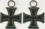 Wilhelm II 1871/1918 Preußen Eisernes Kreuz 2. Klasse mit Hersteller 2  48,00 EUR  +  4,80 EUR shipping